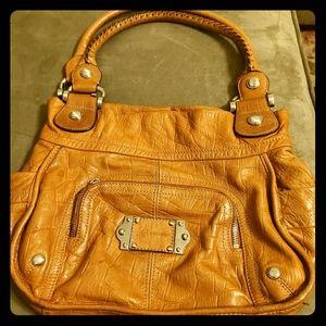 B. Makowski shoulder bag